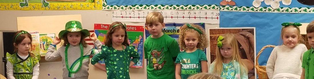 Shoparoo - All God\'s Children Preschool